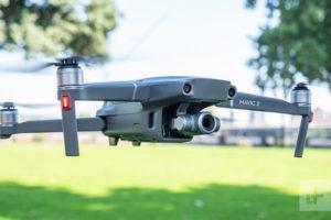 Dohnen Mallorca-Sommer Drohnenblog24 Mavic2